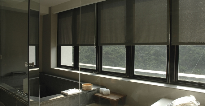 Solaye Interior Collection Sunshadow 3000 HS
