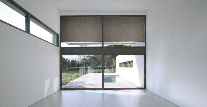 Solaye Interior Collection Sunshadow 3000 CA ALU